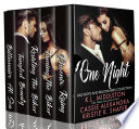One Night  Billionaires  Bikers  and Bad Boys  Boxed Set