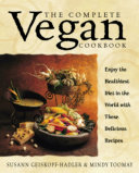 The Complete Vegan Cookbook
