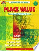 Math Champs  Place Value  eBook