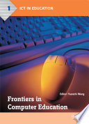 Frontiers in Computer Education