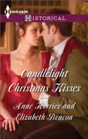 Candlelight Christmas Kisses : in desperate need of a refuge this christmas....