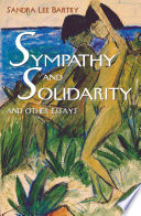 Sympathy and Solidarity  and Other Essays
