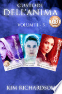 Custodi dell   Anima volumi 1   3