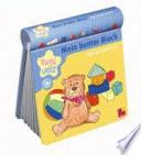 Mein bunter Block - Spielsachen