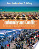 Conformity and Conflict People S Lives For Over 40