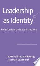 Leadership as Identity