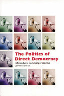 The Politics Of Direct Democracy book