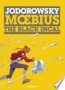 The Incal 1 The Black Incal