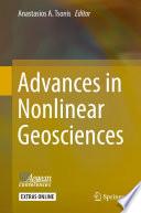 Advances in Nonlinear Geosciences