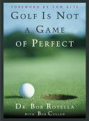download ebook golf is not a game of perfect pdf epub