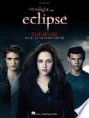 The Twilight Saga   Eclipse  Songbook