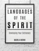 LANGUAGES OF THE SPIRIT