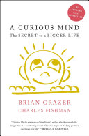 A Curious Mind Journalist Charles Fishman Comes A