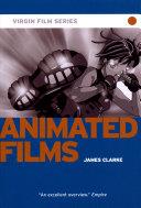 Animated Films - Virgin Film Book