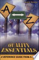 Quality Essentials