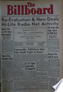 1 Dec 1951