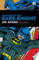 Legends Of The Dark Knight Jim Aparo Vol 3