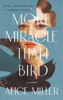 Book More Miracle Than Bird