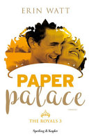 Paper Palace : the Royals