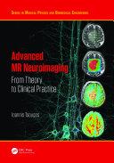 Advanced Mr Neuroimaging book