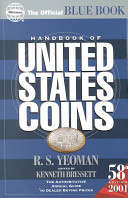 2001 Handbook of United States Coins