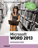 Microsoft Word 2013: Introductory