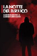 La notte del b(r)uco Book Cover