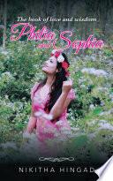 Philia and Sophia