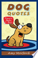 Dog Quotes