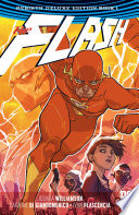 Flash: The Rebirth Deluxe Edition Book 1 (Rebirth) : giandomenico and neil googe proudly present the...