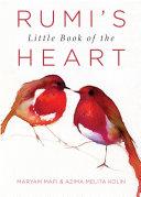 Rumi's Little Book of the Heart Pdf/ePub eBook