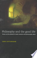 Philosophy and the Good Life