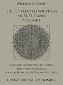 download ebook collected writings of w.d. gann - volume 1 pdf epub