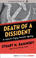 Death of a Dissident Dissident Is Stabbed Through The