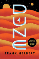 cover img of Dune