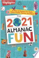 Book The 2021 Almanac of Fun