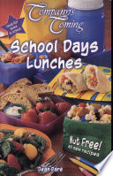 School Days Lunches