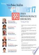 Thông tin Tái bảo hiểm quốc tế quí 4 năm 2017