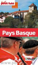 Pays Basque 2014 Petit Fut    avec cartes  photos   avis des lecteurs