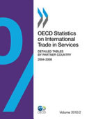 Oecd Statistics on International Trade in Services