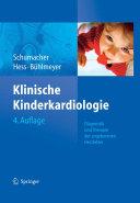 Klinische Kinderkardiologie