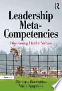 Leadership Meta Competencies