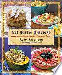 Nut Butter Universe