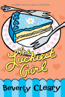 The Luckiest Girl : she's living in a fantasyland. she's spending the...