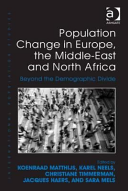 Beyond the Demographic Divide Drivers of Population Change at Work in Europe the Middle-East and No