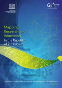 Mapping research and innovation in the Republic of Zimbabwe