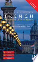 Colloquial French  eBook And MP3 Pack