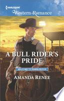 A Bull Rider s Pride