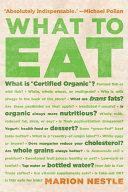 download ebook what to eat pdf epub