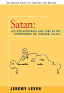 Satan : like or understand him; people have got...